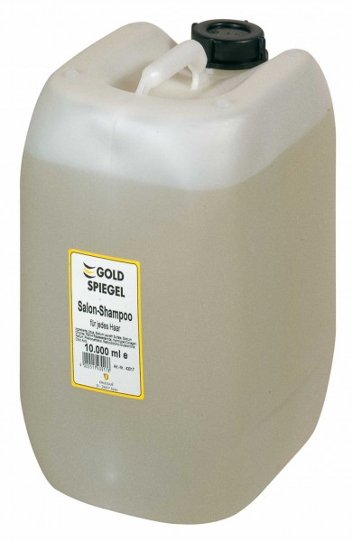 Goldspiegel Salon Shampoo 10.000 ml