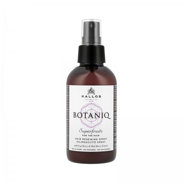 Kallos Cosmetics Botaniq Superfruits Hair Renewing Spray 150 ml