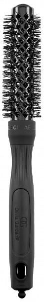 Olivia Garden Black Label Rundbürste Thermal 18 mm