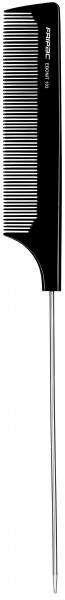Fripac Ebonit-Nadelstielkamm fein 103, 24 cm