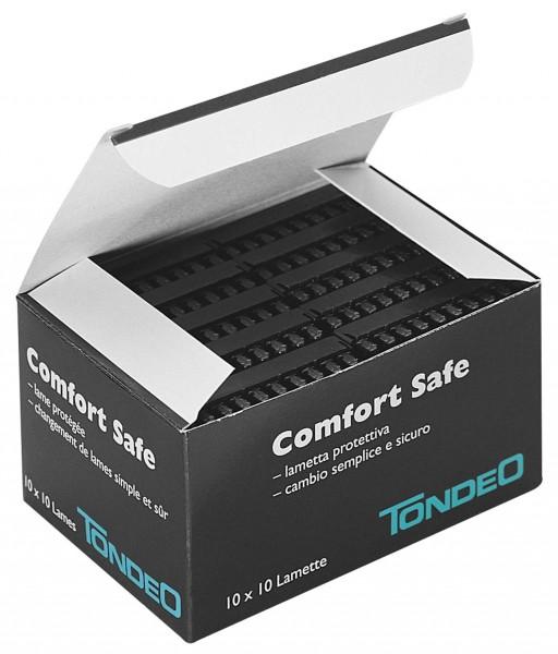 Tondeo Fun Cut Ersatzklingen 10er (Comfort Safe)