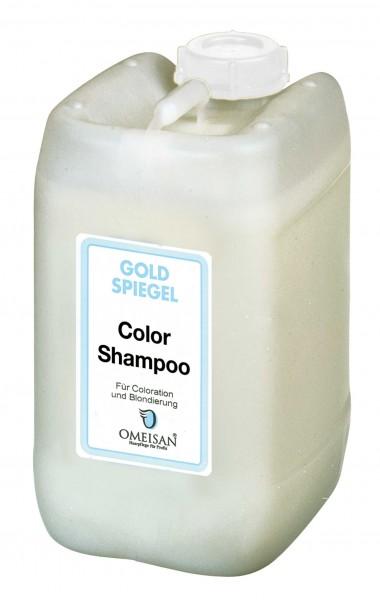 Goldspiegel Color Shampoo 10 Ltr.