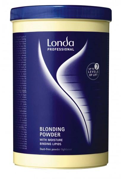 Londa Blonding Powder 500 g Blondierpulver