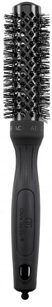 Olivia Garden Black Label Rundbürste Thermal 24 mm