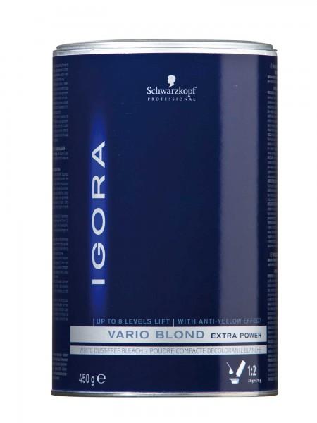 Schwarzkopf Igora Vario Blond Extra Power 450 g