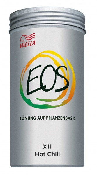 Wella EOS 7 chili 120g