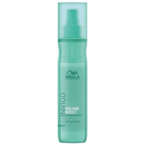 Wella Invigo Volume Boost Uplifting Care Spray Leavi-In 150ml