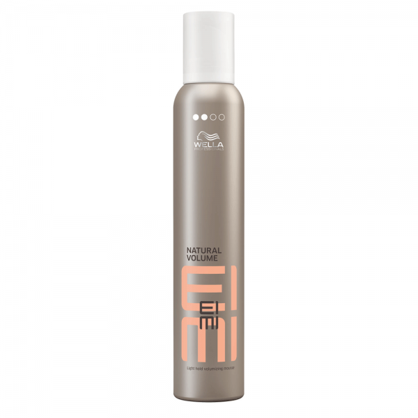 Wella EIMI Natural Volume 300ml Volume Styling Mousse