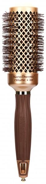 Olivia Garden NanoThermic Bürste 44 / 60 mm