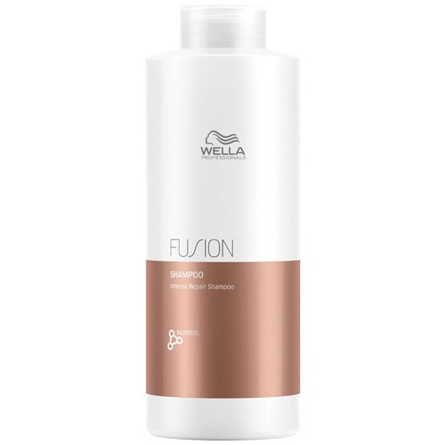 Wella Professional Fusion Shampoo 1000ml
