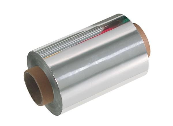 Fripac Coiffeur Aluminiumfolie silber 20 my x 12 cm 150m