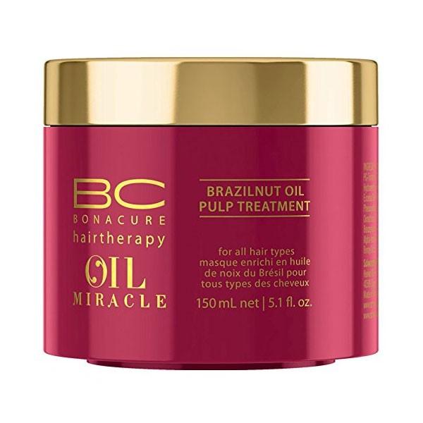 Schwarzkopf BC OM Brazilnut Pulp Treatment 150 ml