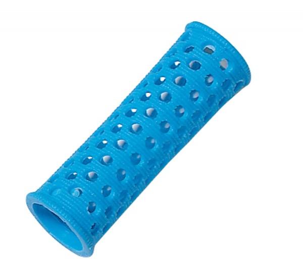 Comair Flachwellwickler 20mm konisch lang 10er Btl blau Flachwellwickler