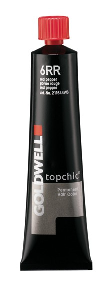 Goldwell Topchic Permanent Haircolor 60 ml