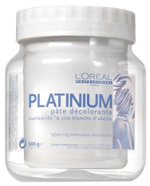 Loreal Platinium Plus 500 g