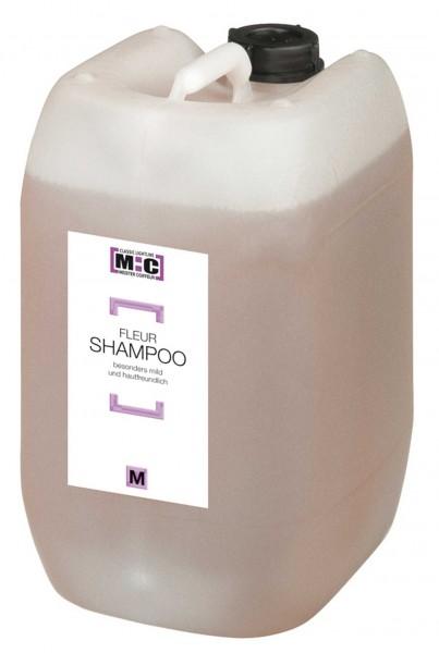 M:C Shampoo Fleur 5000 ml mild für jeden Haartyp