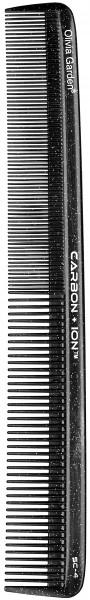 Olivia Garden Kamm SC-4 Carbon + Ion (21,5 cm)