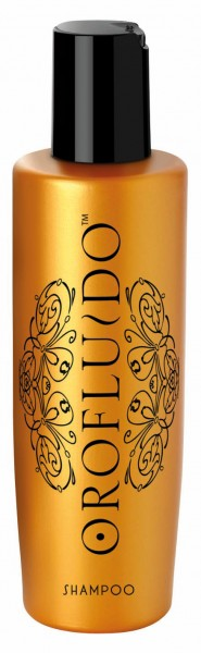Revlon Orofluido Shampoo 200 ml
