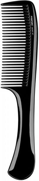 Fripac Ebonit-Griffkamm 501 fein, 23 cm