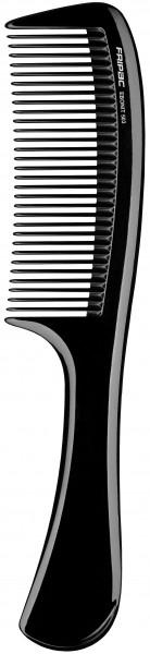 Fripac Ebonit-Griffkamm extrafein 503, 21,5 cm