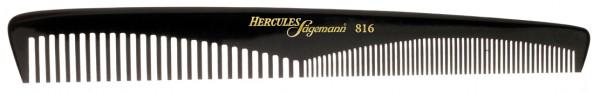 """HERCULES 816 7,5"""" Maschinen-Haarschneidekamm"""