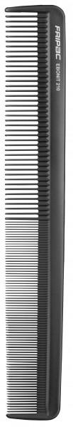 Fripac Matte Black 210 Universalkamm 21 cm