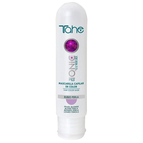 Tahe IONIC by Lumiere perlblond/ perl blonde 100ml