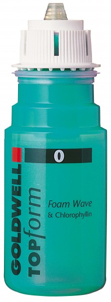 Goldwell Top Form Foam Wave 0 Forte 90 ml