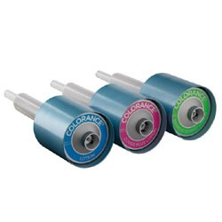 GW Colorance Pumpe für 2% blau
