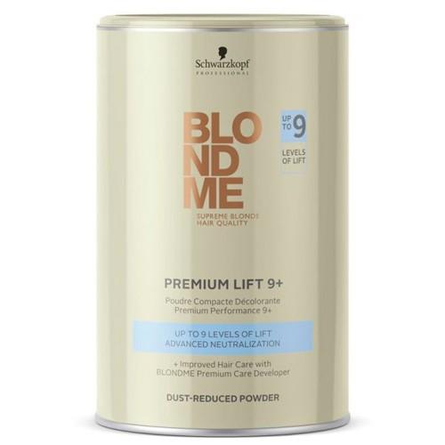 Schwarzkopf BlondMe Premium Lightener 9+