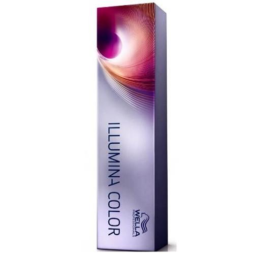 Wella Illumina 10/ hell-lichtblond 60ml