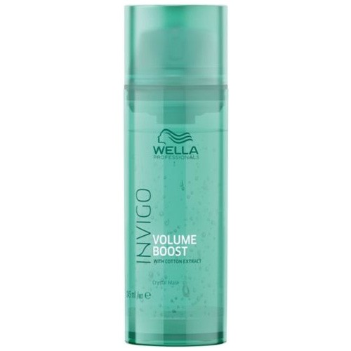 Wella Invigo Volume Boost Crystal Maske 145ml