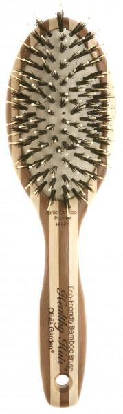 O. Garden Healthy Hair Bambus Ionic Combo Paddle HH-P6