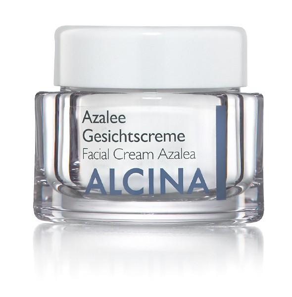 Alcina Azalee Gesichtscreme für trockene Haut