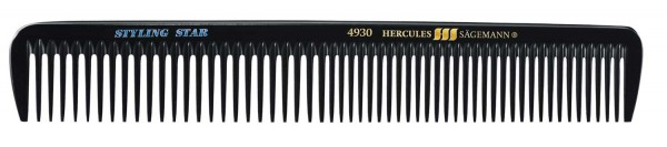 "HERCULES 4930 7 1/2"" Styling-Star"