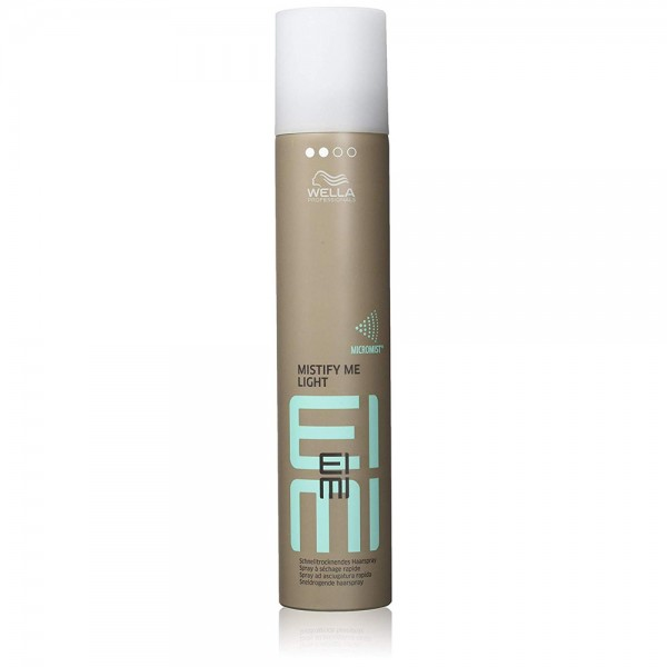 Wella EIMI Mistify Me light Haarspray 500ml