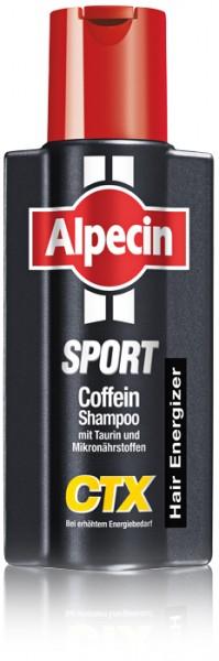 Alpecin Sport Coffein-Shampoo CTX1 75 ml