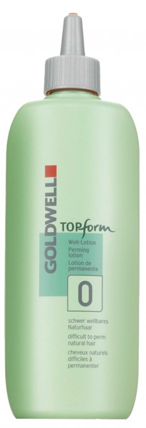 Goldwell Top Form-Wave 0 Forte 500 ml