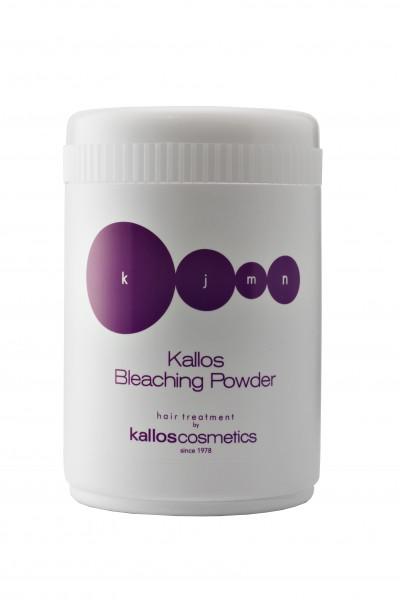 Kallos Cosmetics Bleaching Powder 500 g