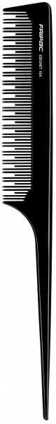 Fripac Ebonit Toupier-Stielkamm 104, 20 cm