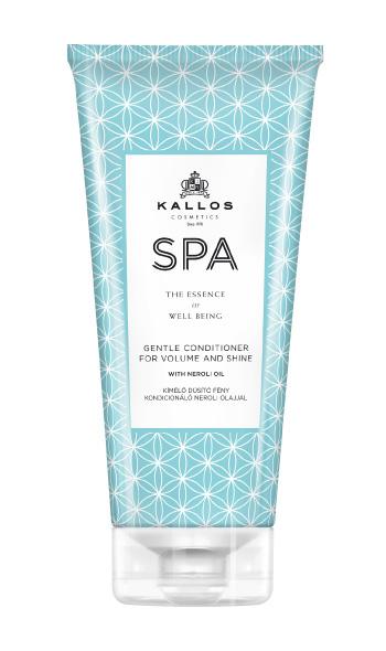 Kallos Spa Gentle Conditioner 200 ml