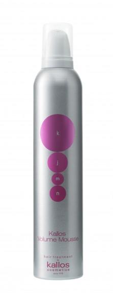 Kallos Cosmetics Kjmn Volume Mousse 300 ml