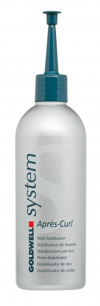Goldwell System Aprés-Curl 150 ml