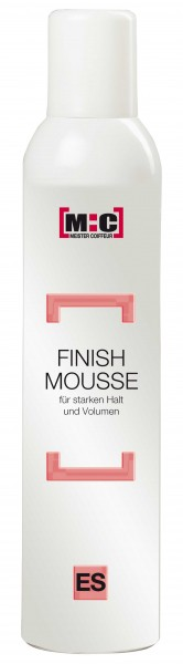 M:C Finish Mousse ES 300 ml extra starker Halt