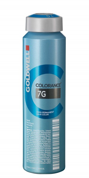 GW Colorance Demi Color 5-BP pearly couture braun mittel 120 ml