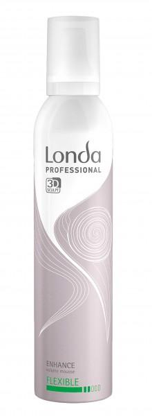 Londa Enhance flexibler Volumen-Schaumfestiger 250 ml