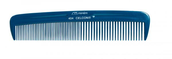 Comair Taschenkamm 404 Blue Profi Line