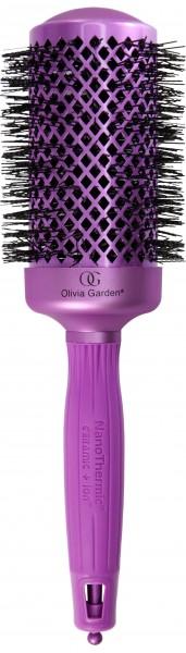 Olivia Garden NanoThermic Violet LTE 54/75 mm