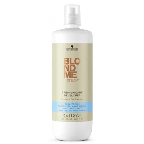 Schwarzkopf BlondMe Developer 9 % 1000 ml