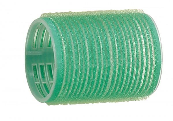 Comair Haftwickler 12er 48mm grün groß Länge 63mm